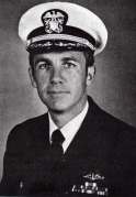 Capt. Robert F. Kelly, Jr.