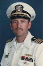 Capt. Thomas L. Parry, Jr.